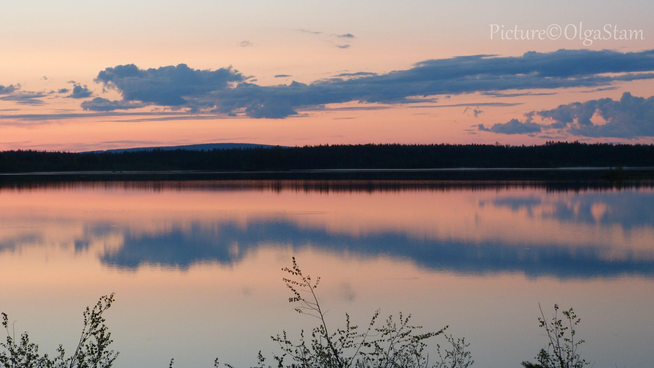Jokkmokk_May-SummerNight