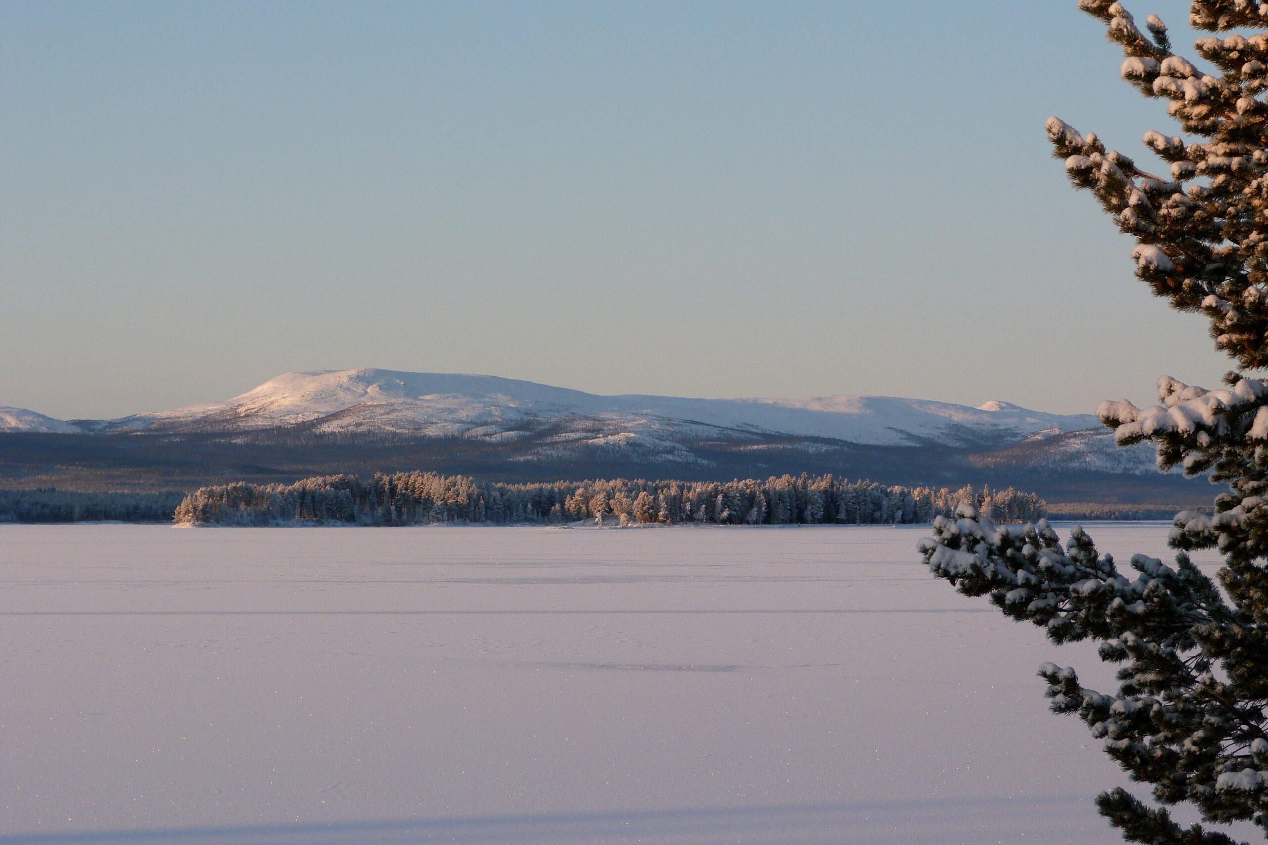 Jokkmokk_November_Arcticlight