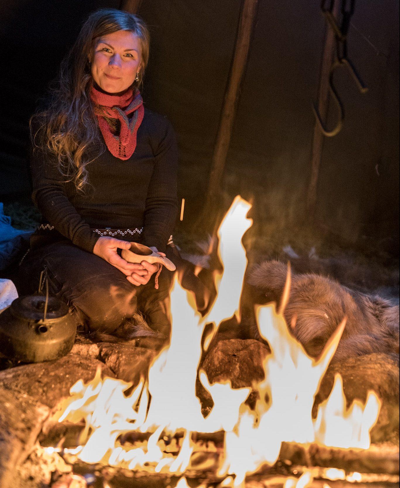Jokkmokk-SámiCulture