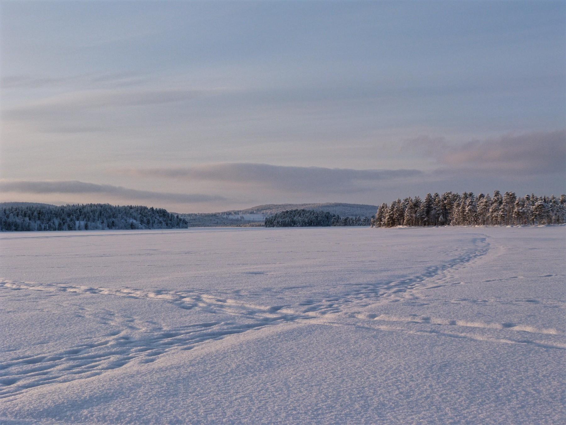 JokkmokkArcticDream-Winter-LakeSkabram