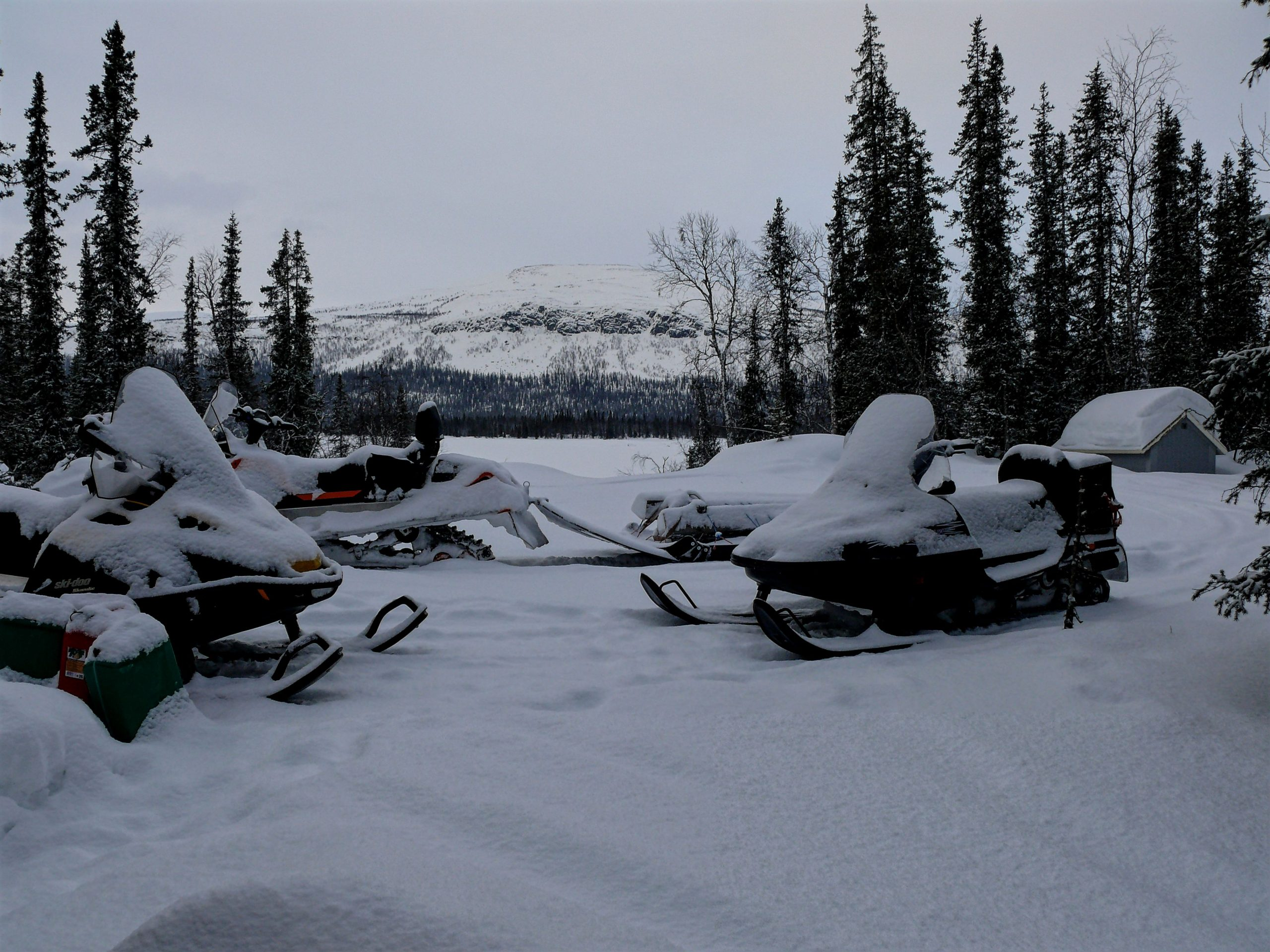 JokkmokkArcticDream-Snowmobile2015- private-tour2